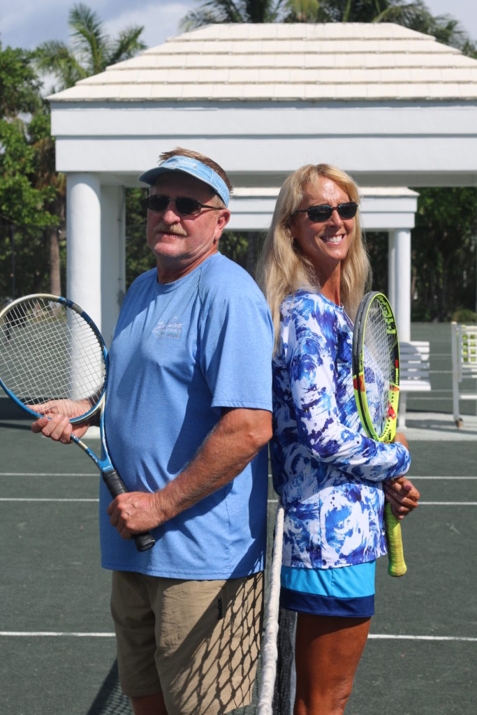 Lily & Co. Jewelers Partners with Bollettieri for Charity Tennis Event Featuring 'Battle of the Sexes'